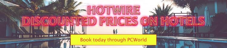 Hotwire deals