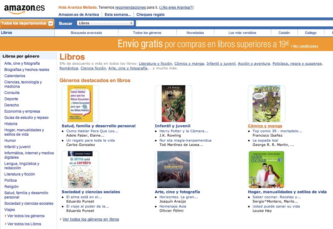 amazon.es-libros