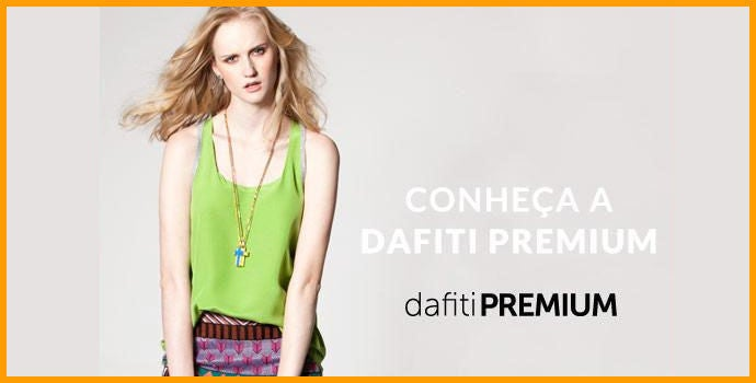 Dafiti Premium