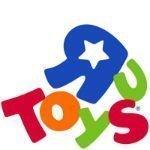 Código promocional ToysRUs