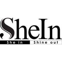 Cupón Shein