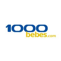 Código descuento 1000Bebés