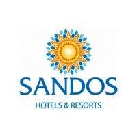 Código Promocional Sandos Hotels