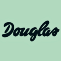 Cupón Douglas