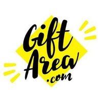 Cupón descuento Gift Area