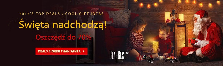 GearBest kupony