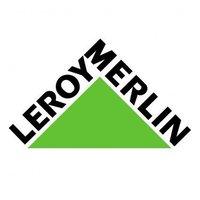 Cupón descuento Leroy Merlin