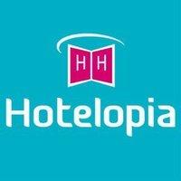 Código descuento Hotelopia