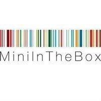 Cupón Descuento Miniinthebox