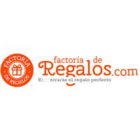 Código promocional Factoría de regalos