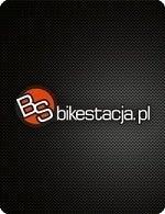 Bikestacja kod rabatowy