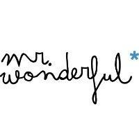 Cupón descuento Mr Wonderful