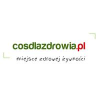 CosDlaZdrowia.pl kody rabatowe
