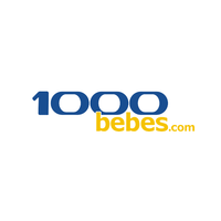 Cupón descuento 1000Bebes