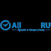 Промокод AllTime.RU