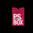 Промокод P.S.BOX