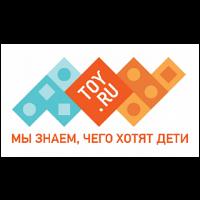 Купон Toy ru