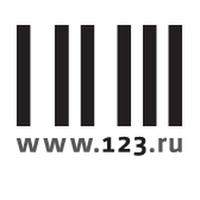 Промокод 123