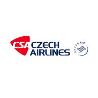 Промокод Чешские авиалинии (Czech Airlines)