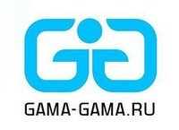 Промокод Gama-gama.ru