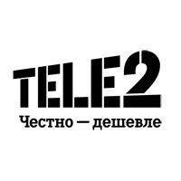 Промокод ТЕЛЕ2 (TELE2)