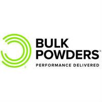Código descuento Bulkpowders