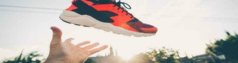 Cupom de desconto Nike