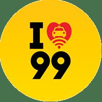 Descontos 99Táxis