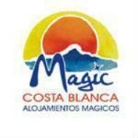 Código descuento Magic Costa Blanca