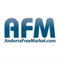 Código promocional Andorra Free Market
