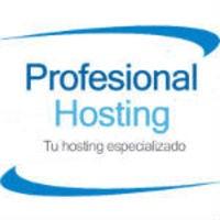 Códigos Promocionales Profesional Hosting