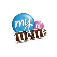 Código descuento My M&M`s