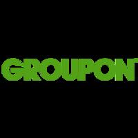 Cupón Groupon