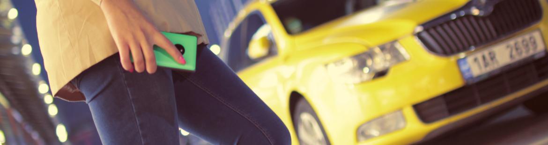 Cupom de desconto Easy Taxi