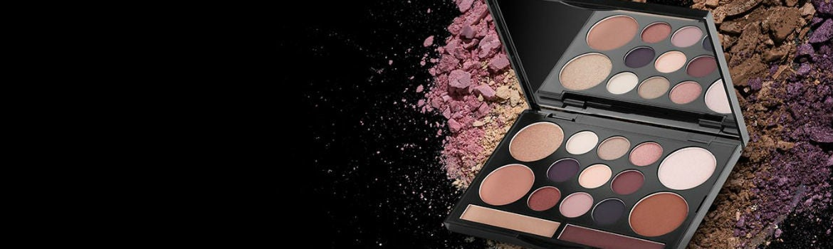 Промокоды NYX Professional MakeUp