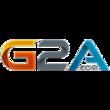 Cupom de desconto G2A