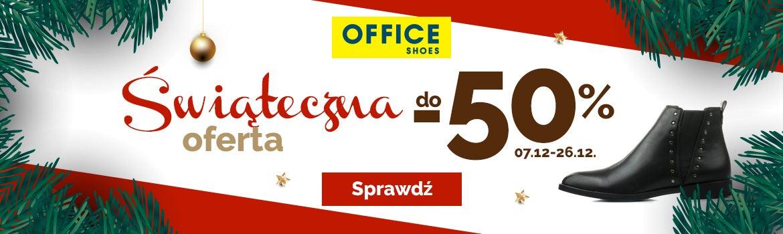 Office Shoes kod rabatowy