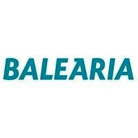 Cupón Balearia