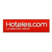 Cupón Hoteles.com