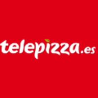 Código promocional Telepizza