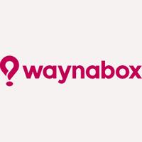 Código descuento Waynabox