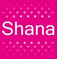 Código descuento Shana