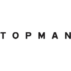 Get Discounts and Save More with Topman Coupons