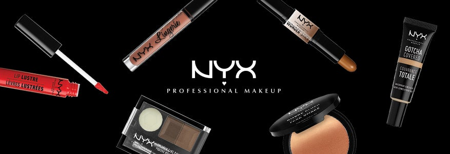 Промокоды NYX Professional MakeUp
