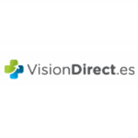 Código descuento Vision Direct