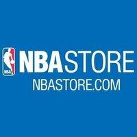 Vale descuento NBA Store