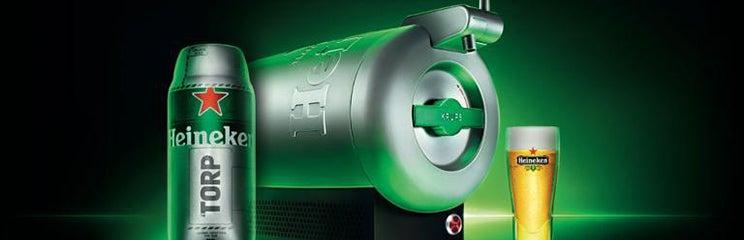 Codice Sconto Heineken The Sub
