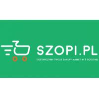 Szopi.pl kupon