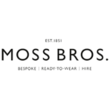 Moss Bros Discount Codes: Discover this <month>'s offers