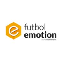 Cupon descuento Futbol Emotion
